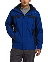 Columbia Men's Tall Rare Earth Interchange Jacket