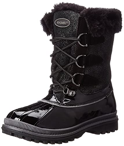 Women's Free-K Cold Weather Boot