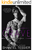 Grave (Dark Kings Series Book 2)