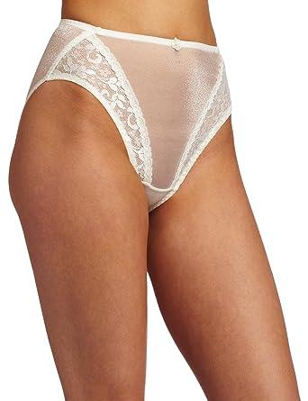 Have plus size bikini pantie