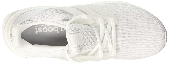 09c469843b23f Adidas Men s Ultraboost Ftwwht and Crywht Running Shoes - 10 UK India  (44.67 EU)  Buy Online at Low Prices in India - Amazon.in