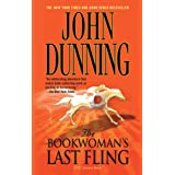 The Bookwoman's Last Fling: A Cliff Janeway Novel (Cliff Janeway Novels Book 5)
