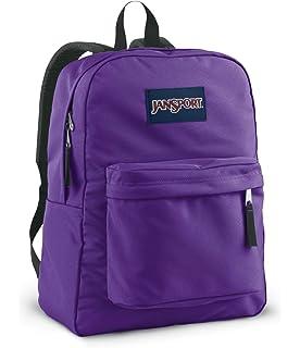 Jansport Backpacks Purple | Crazy Backpacks