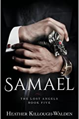 Samael (Lost Angels Book 5) Kindle Edition