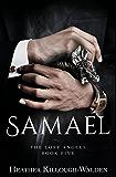 Samael (Lost Angels Book 5) (English Edition)