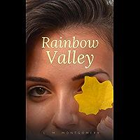 Rainbow Valley (English Edition)