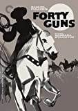Forty Guns (The Criterion Collection)