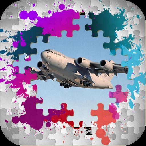 jigsaw-puzzle-aircraft