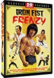 Iron Fist Frenzy - 50 Movie Collection