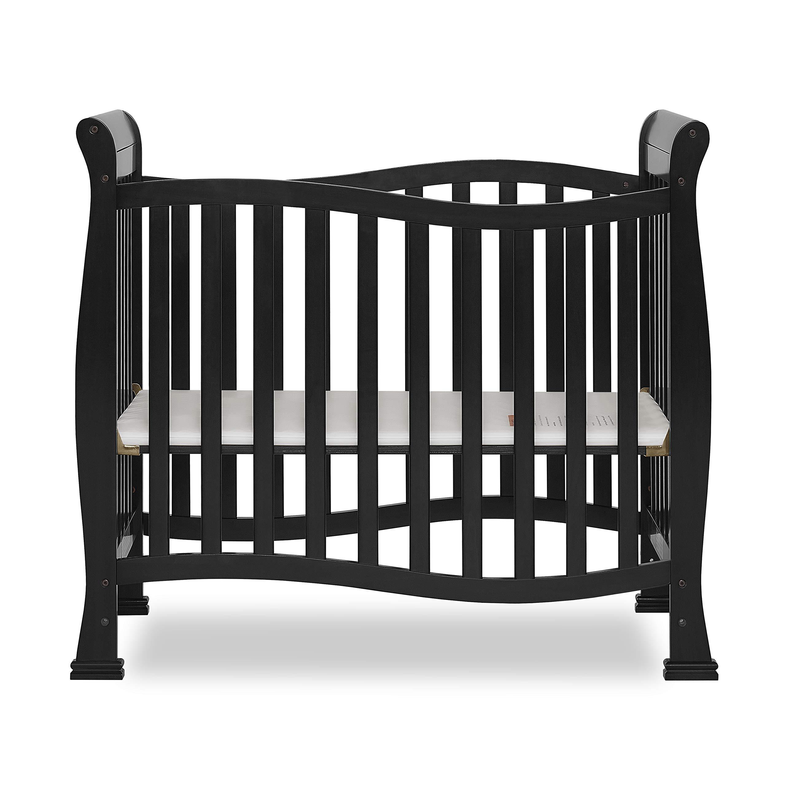 Dream On Me Violet Mini Crib by Dream On Me