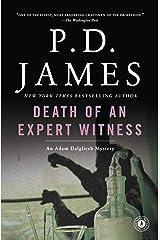 Death of an Expert Witness (Inspector Adam Dalgliesh Book 6) Kindle Edition