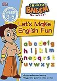Chhota Bheem Gurukool: Let's Make English Fun