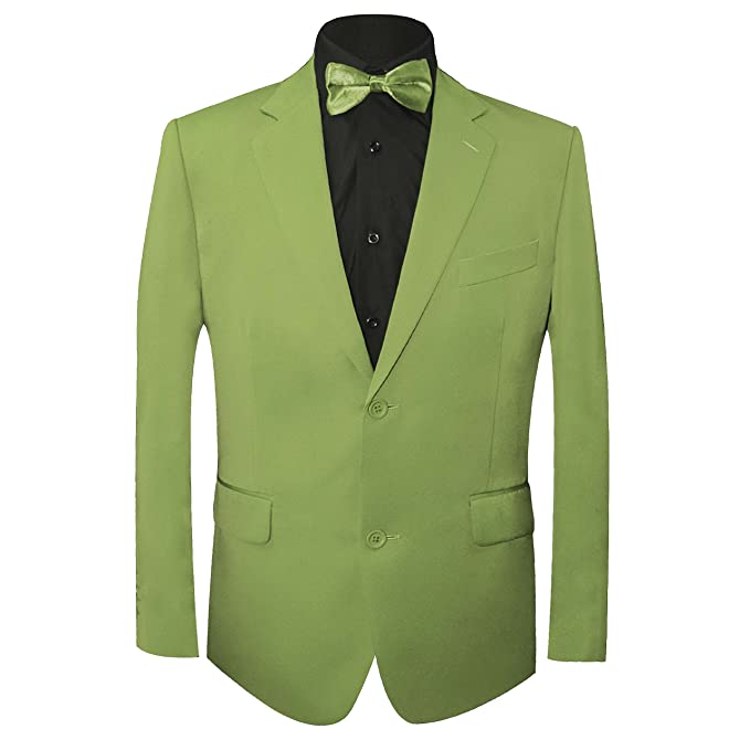 Amazon.com: Ambassador hombre, colección verde lima Color ...