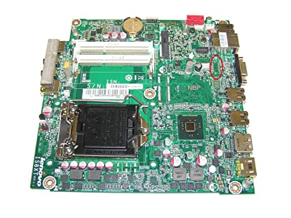 Amazon com: Genuine Motherboard for Lenovo Thinkcentre M93