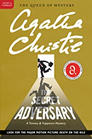 The Secret Adversary: A Tommy & Tuppence Adventure (Tommy and Tuppence Mysteries Book 1)