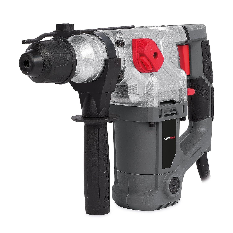 PowerPlus POWE10080 Martillo Perforador 1500W