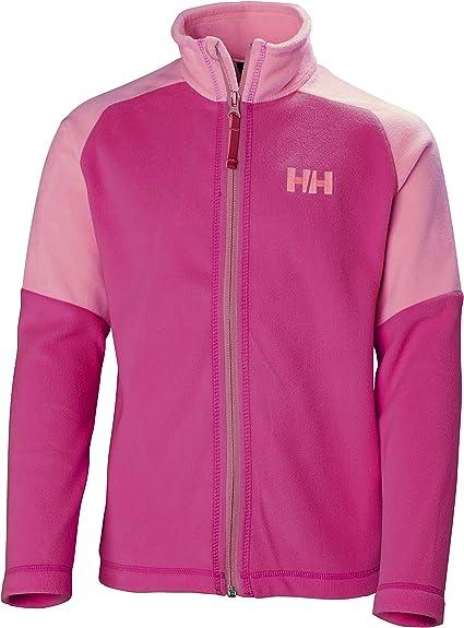 Unisex ni/ños Helly Hansen Jr Daybreaker 2.0 Jacket Fleece