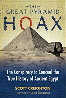 The Giza Power Plant: Technologies of Ancient Egypt: Amazon