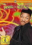 Der Prinz von Bel Air - Staffel 6 [3 DVDs]
