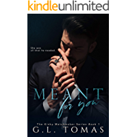 Meant For You: A BWWM BDSM Romance (The Kinky Matchmaker Book 1)