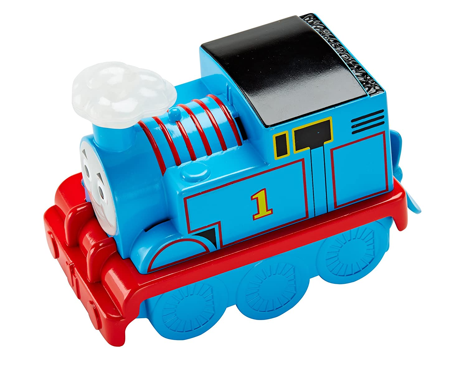 Amazon.com: Fisher-Price My First Thomas the Train Float & Go Thomas ...