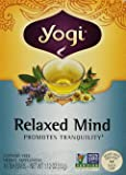 Tea Relaxed Mind 16 Bags