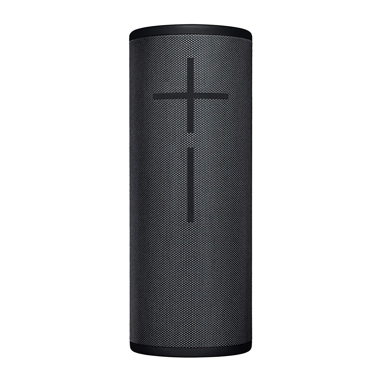 Ultimate Ears MEGABOOM 3 Wireless Bluetooth Speaker (Powerful Sound +  Thundering Bass, Bluetooth, Magic Button, Waterproof, Battery 20 hours,  Range 45