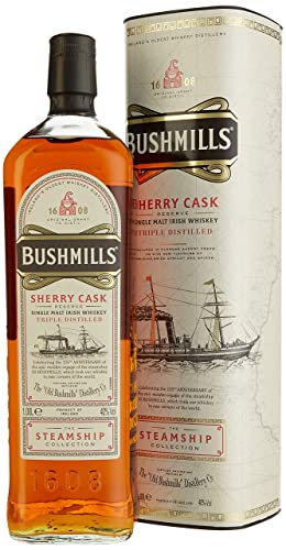 Bushmills Sherry Cask Reserve (The Steamship Collection)