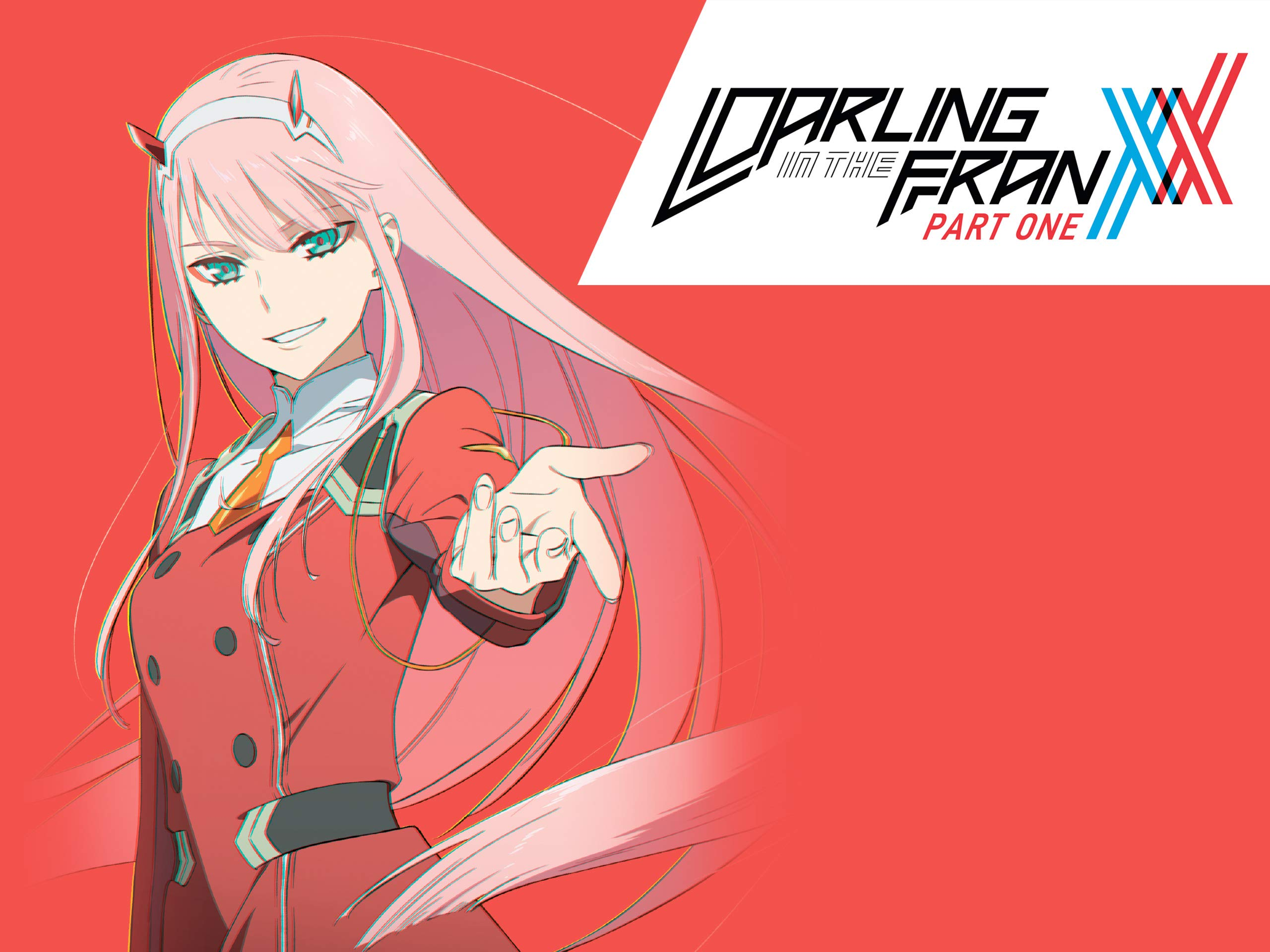 Amazon Com Watch Darling In The Franxx Pt 1 Prime Video