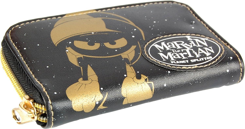 Marvin le martien Cadeau Portefeuille