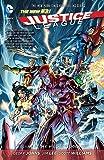 Justice League Volume 2: The Villain's Journey TP (The New 52)