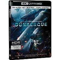 Dunkerque (4K Ultra HD + Blu-ray) [Blu-ray]