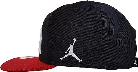 Gorra Nike Air Jordan Spike Lee 40: Amazon.es: Deportes y aire libre