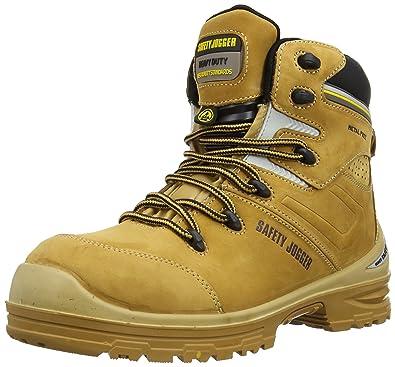 Chaussures De Sécurité 100% Non Métalliques Safety Jogger Ultima S3 Src Hro Esd 9RYgrvxi