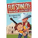 Flat Stanley's Worldwide Adventures #10: Showdown at the Alamo