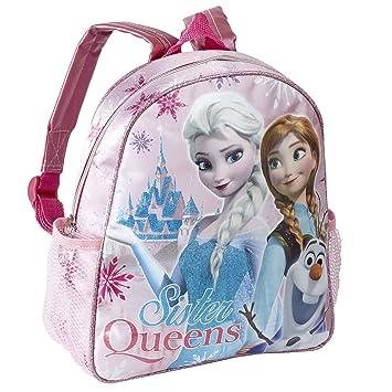 0d3ba99cd5dd7 Disney Frozen Sister Queens Rucksack Kinderrucksack Kindergarten Tasche