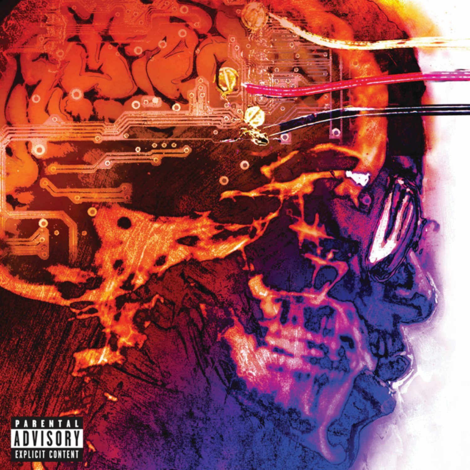 Kid cudi: man on the moon: the end of day (with free mp3 download.