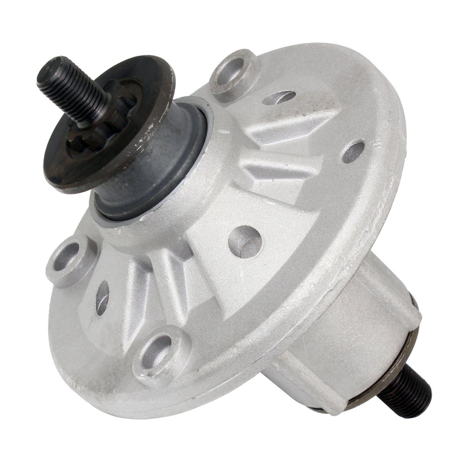 CALTRIC SPINDLE ASSEMBLY FITS John Deere X300 X300R X304 Z225 Z245 EZ Mowers