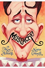 Mustache! (Hyperion Picture Book (eBook)) Kindle Edition