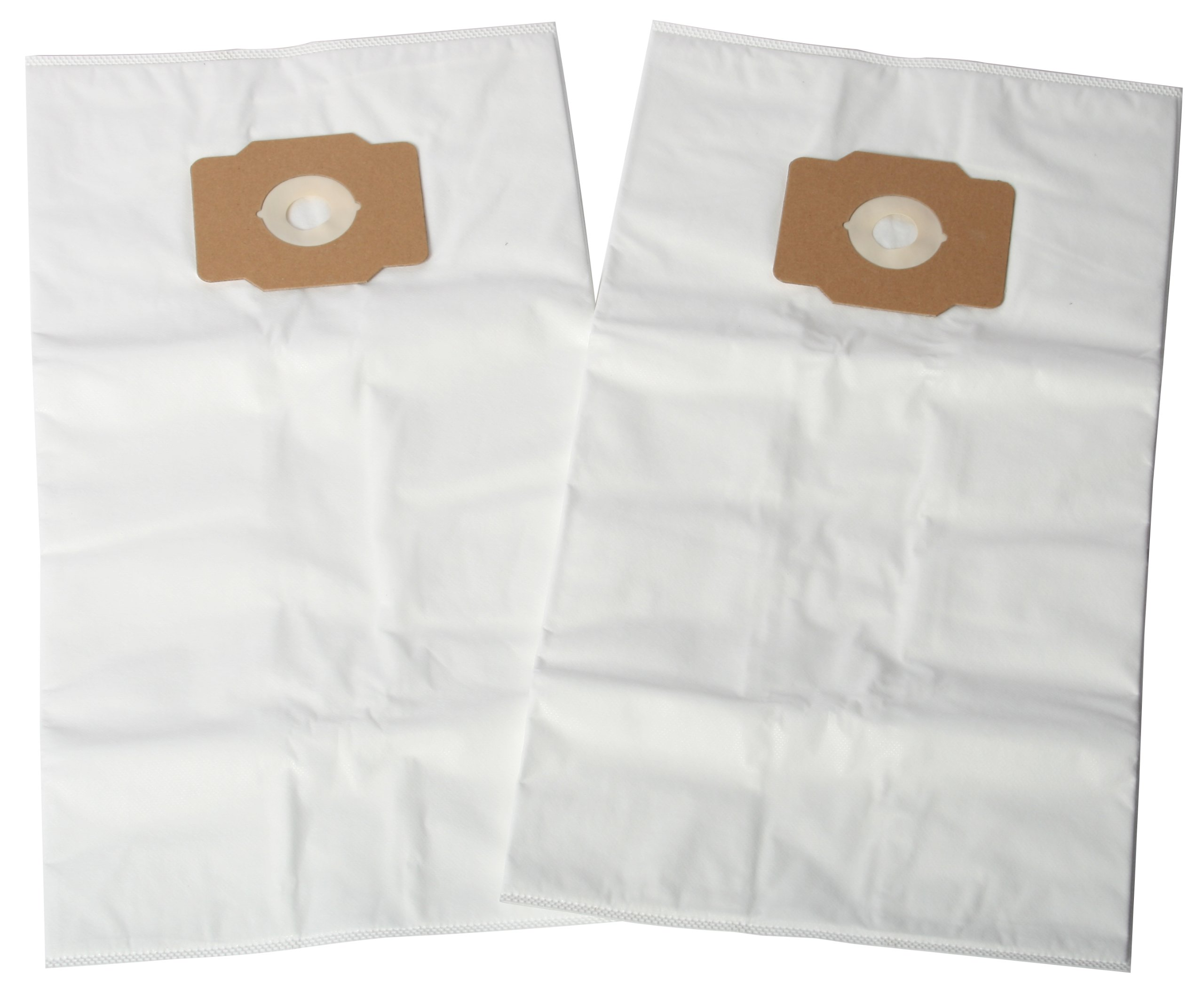 Cen-Tec Systems 55398A HEPA Central 2-Pack Vacuum Bags for Beam and Eureka