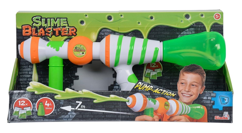 Simba 105952025 - Slime Blaster Simba Toys