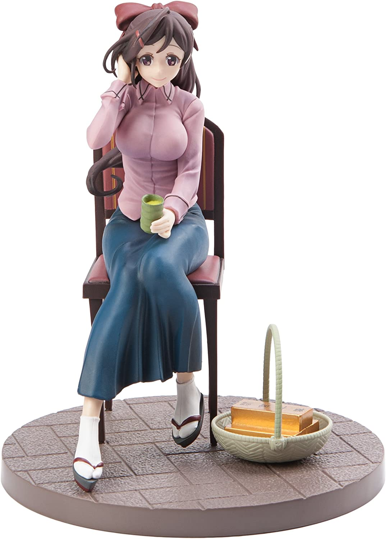 Kancolle Mamiya Figure Taito 6.7 Kantai Collection