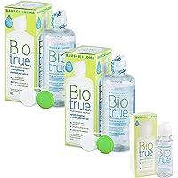 BIOtrue 54085029 - Solución de Mantenimiento Lentes