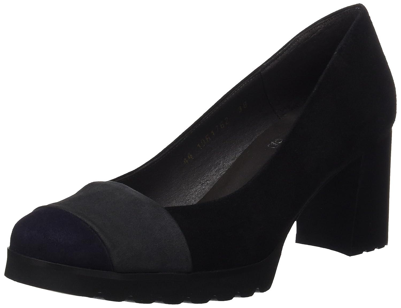 Gadea Ante, Zapatos de Tacón con Punta Cerrada para Mujer 41 EU