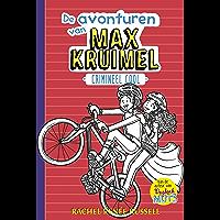 Crimineel cool (De avonturen van Max Kruimel)