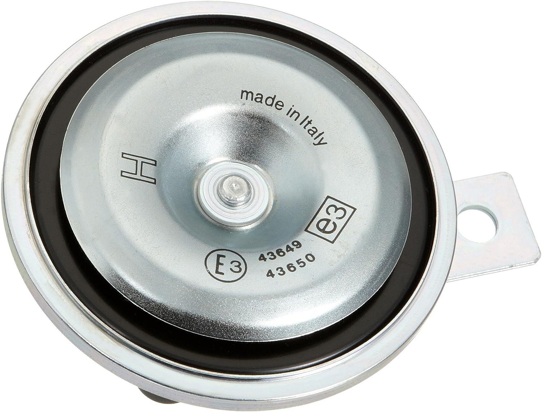 Unitec 76324 Air Horn 12 V 125 mm Diameter