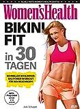 Women's Health - Bikinifit in 30 Tagen