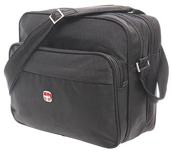 Herren Bag Umhängetasche Arbeitstasche Herrentasche Schultertasche Messenger