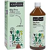 Kapiva Ayurveda Dia Free Juice, 1L