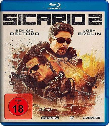 Sicario 2